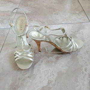 Lauren Ralph Lauren women's sandals. Size 7.5M